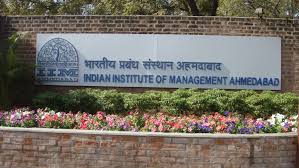 IIM-Ahmedabad adds GRE for admission into ePGP programme