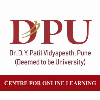 Dr. D.Y. Patil Vidyapeeth, Pune - Centre for Online Learning