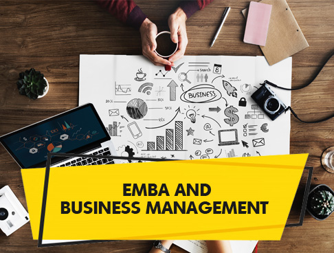 eMBA and Business Management