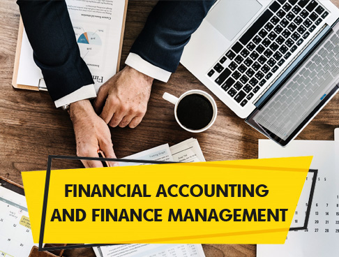Financial Accounting and Finance Management